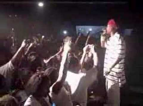 Lil Boosie @ Kush Lounge (Charleston, SC)