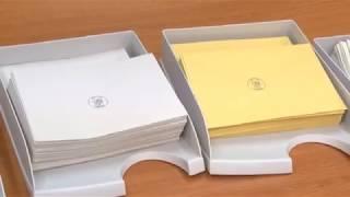 Instruktážní videopořad pro společné volby do zastupitelstev obcí a Senátu 2018