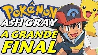 Pokémon Ash Gray (Detonado - Parte 39) - O Campeão e O Grande Final