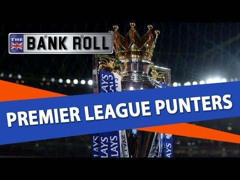 EPL Week 12 Football Betting | Premier League Punters | Team Bankroll