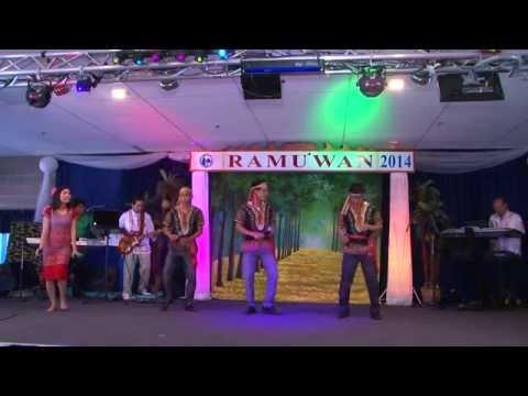 RAMƯWAN 2014 IN SACRAMENTO, USA-Part 2