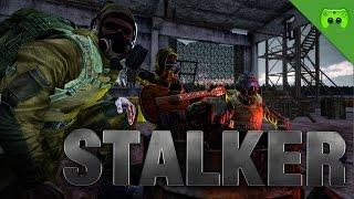 GEFÄHRLICHE STADT 🎮 Stalker Event #2