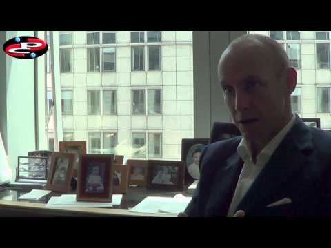 Daniel Hannan MEP interview with Critical Productions