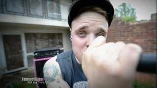 Faintest Idea - Bull in a China Shop (Official Music Video) TNSrecords