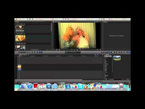 how to add music to final cut pro from itunes