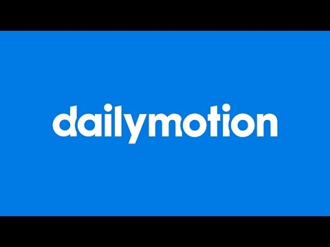 Also uploading videos on DailyMotion