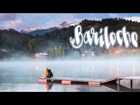 Bariloche: Epic day of Photography in Patagonia