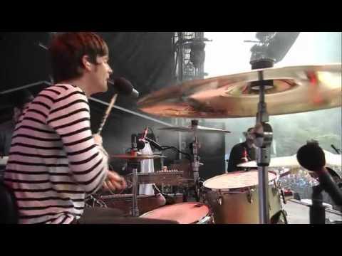 Kaiser Chiefs - Ruby /  I Predict A Riot (Fuji Rock Festival '11)