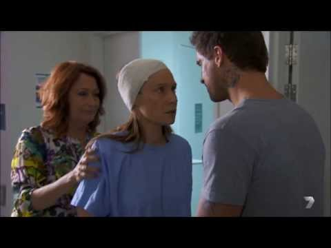 [Home And Away] Bianca & Heath II 5892 Scene 1
