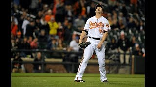 Baltimore Orioles closer Zach Britton out for at least 4-6 months