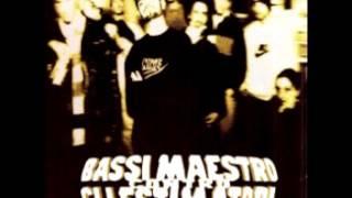 3. Bella Bassi - Contro gli Estimatori | Bassi Maestro 1996 |