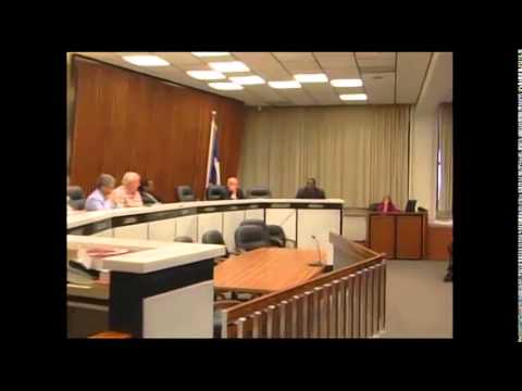 04/02/14 PACC talks about abuse of travel and what the JeffCo Task Force is looking for