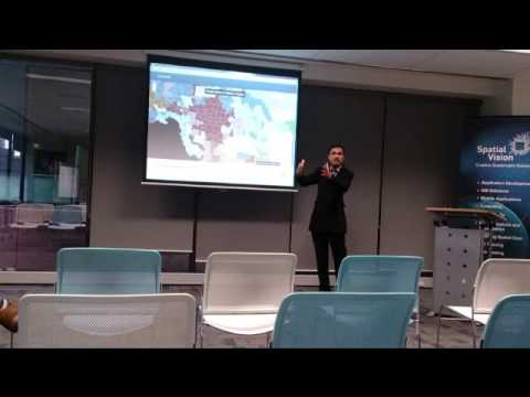 IMIA Map Hack Day Presentation 17/8/2013