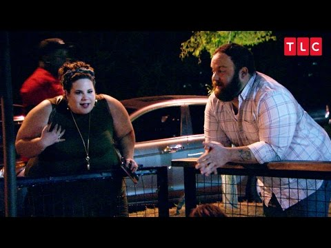 Whitney Confronts Fat-Shaming Comedian | My Big Fat Fabulous Life