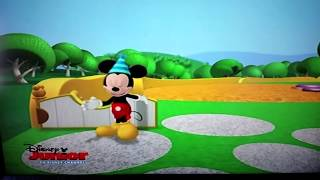 mickey mouse hot dog dance