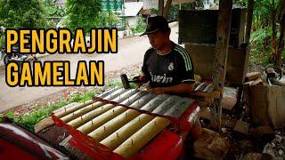 Download GAMELAN JAWA | PENGRAJIN ALAT MUSIK TRADISIONAL GAMELAN