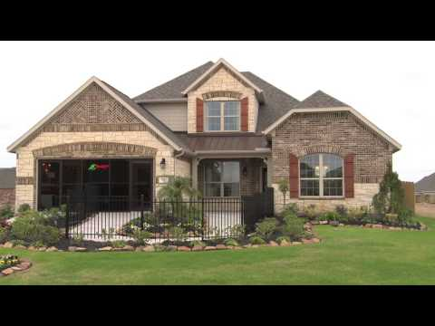 Beazer New Homes Virtual Tour Bonbrook Plantation YouTube