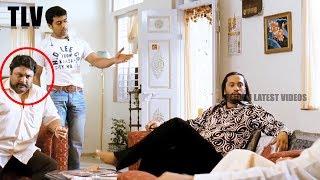 Suriya Telugu Interesting Movie Scene | Telugu Videos | Telugu Latest Videos