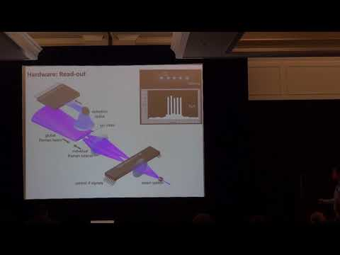 Norbert Linke: Fault-tolerant quantum error detection with trapped ions