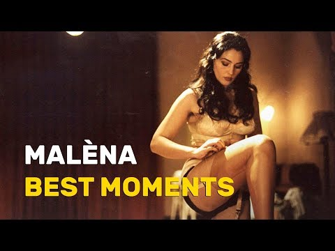Malèna (Monica Bellucci) Best Moments from YouTube · Duration:  1 minutes 48 seconds
