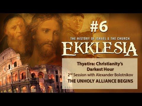 #6 Ekklesia - Session 2 Bolotnikov