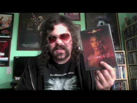 Species II (1998) Rant Movie Review