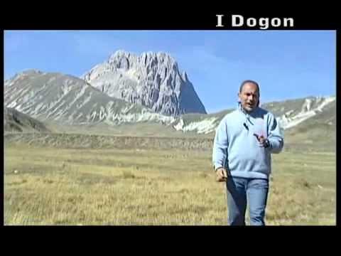 I Dogon e il mistero di Sirio (Parte 1/2)