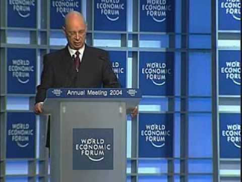Davos Annual Meeting 2004 - Welcome