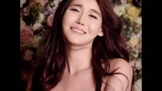 [팝콘티비] 팝콘걸스 레이싱모델 이효영 Teaser 1