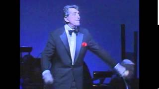 Dean Martin - Bumming Around/One Hour With You (Live in London)