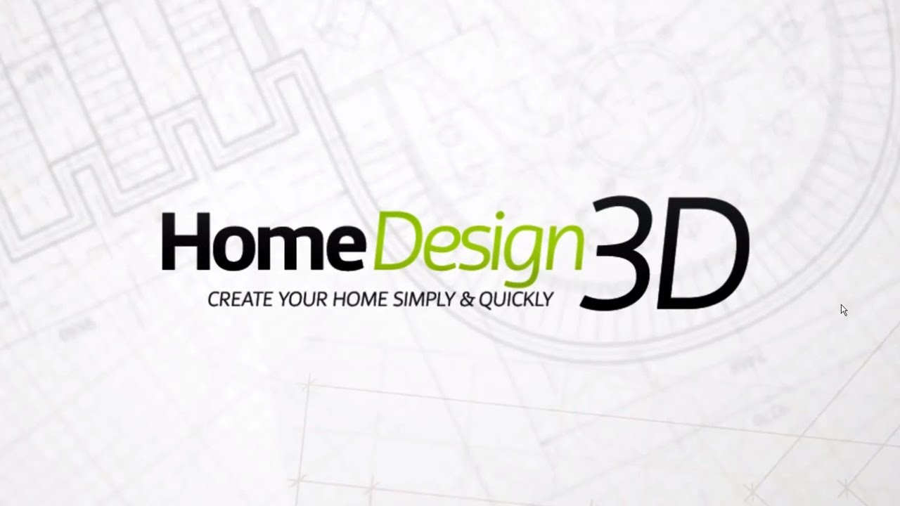 Let\'s play Home Design 3D (PC app on Steam) 1080p 60fps - YouTube