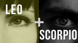 For woman scorpio compatibility love Best