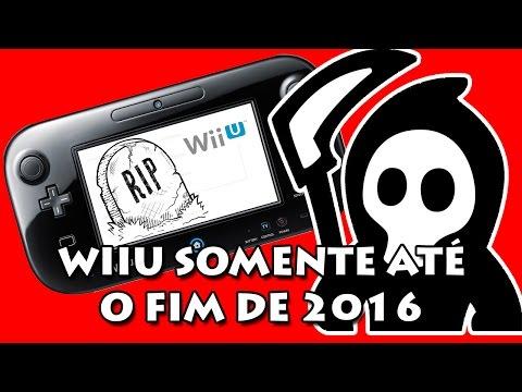 Wii U terá fabricação encerrada até o fim de 2016 [RUMOR]