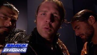 The Shield promise that Randy Orton, Kane & Daniel Bryan will fall: SmackDown, June 14, 2013 thumbnail
