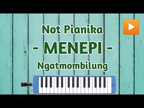 Not Pianika Menepi Ngatmombilung Mudah Youtube