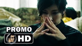 MISS SHERLOCK Official Promo Trailer (HD) HBO Asia Original Series