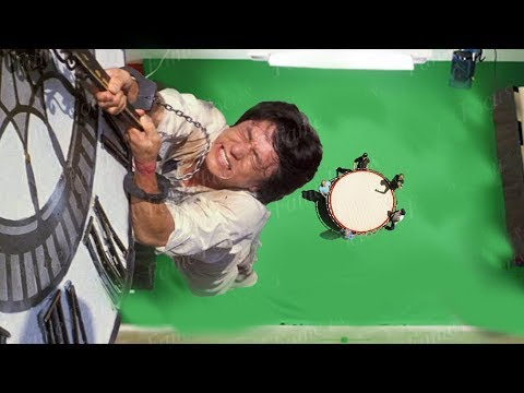Download Jackie Chan Film Çekimleri Sırasında Tam 10 Kez Ölümden Döndü !