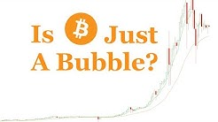 Bitcoin: Is it just a speculative Bubble?