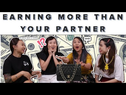 Would You Date Someone Who Earns Less Than You? | ZULA ChickChats: EP49