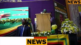 VP Chiwenga and Engirishi