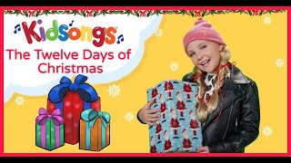 The Twelve Days of Christmas from Kidsongs: We Wish You a Merry Christmas