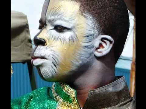 Carnaval Curaçao 2011