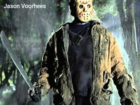 Os 9 maiores serial killers dos filmes de...
