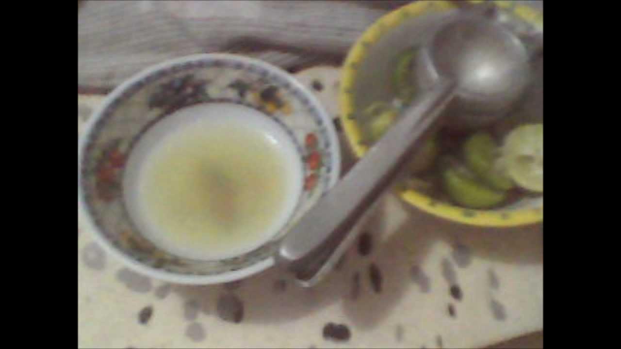 Como hacer un sorbete de limon helado de limon youtube - Como hacer sorbete de cava ...