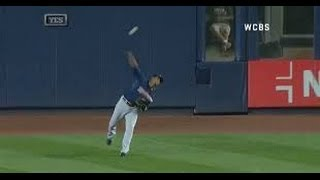 MLB Top 10 Throws Of 2013