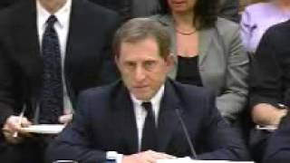 Hearing: NASA's Space Science Programs: Review of Fiscal Year 2008 Budget Request and Issues