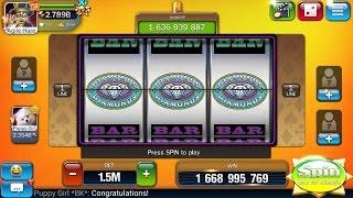 Huuuge Casino Games - Trick to get Jackpot