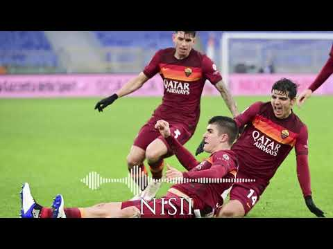 Roma 2-2 Inter - Highlights commento Nisii (TeleRadioStereo 92.7)