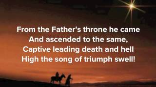 Savior of the Nations, Come - Hymn 2