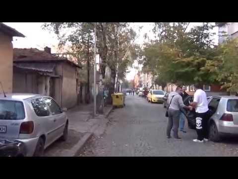 Bulgaria, Sofia / Gypsy quarter - Болгария, София / Цыганский квартал